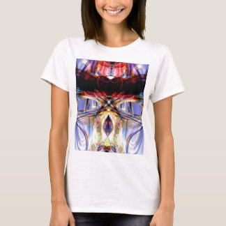 Altered States Abstract T-Shirt