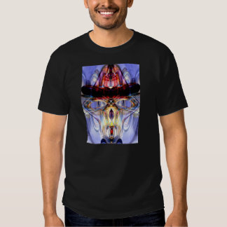 Altered States Abstract Tshirts