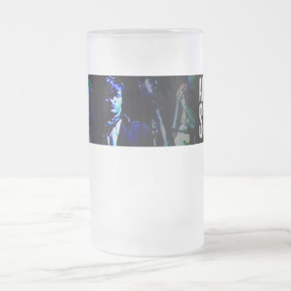 ALTEREDSTATE25 Mug! Frosted Glass Beer Mug