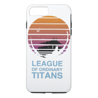 Alternate League Case