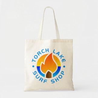 Alternate Logo Tote Canvas Bag