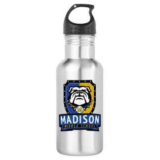 Alternate Logo Water Bottle 532 Ml Water Bottle