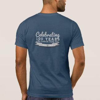 Alternative Back Option Reunion Shirt