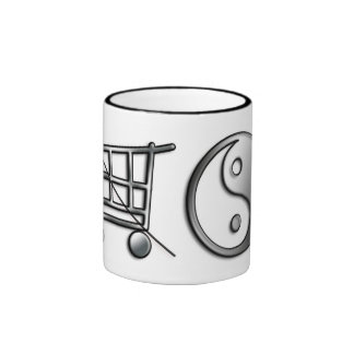 Alternative - cup/coffee cup ringer mug