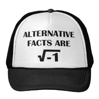 Alternative Facts Cap
