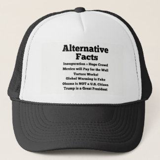 Alternative Facts Hat