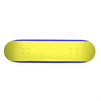 Alternative fllag Friuli, Italy Skateboards
