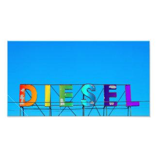 Alternative Fuel Source. Art Photo