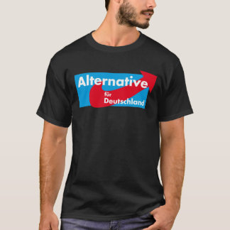 Alternative für Deutschland Partei T-Shirt