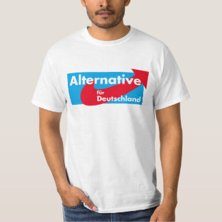 Alternative für Deutschland T-Shirt