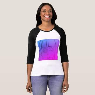 Alternative girl T-Shirt