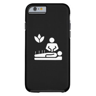 Alternative Medicine Pictogram iPhone 6 Case