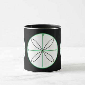 Alternative Peace Symbol Mug