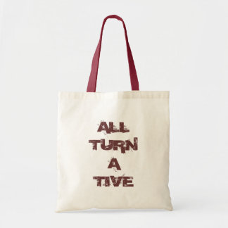 Alternative Tote Bag