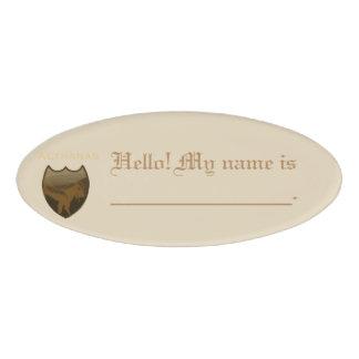 Althanas Name Tag