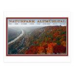 Altmühltal - Autumn Colours Postcard