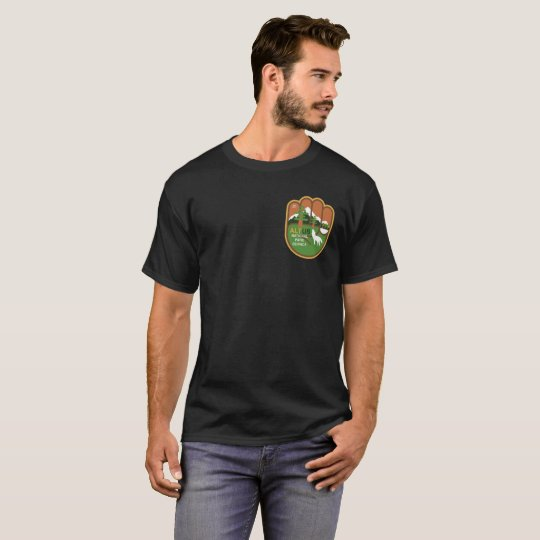 AltNPS T-shirt