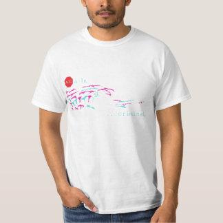 Alto a la Ola Criminal ! T Shirts