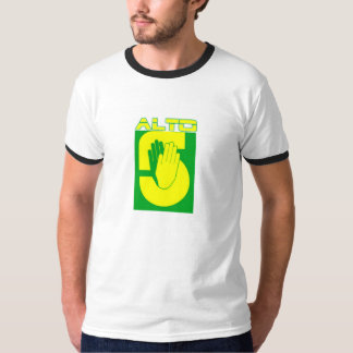 Alto Cinco - Logo T-Shirt