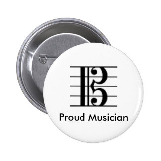 Alto Clef Button