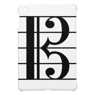 Alto Clef iPad Mini Cases