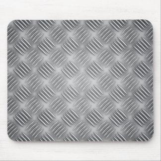 Aluminium Mouse Mat