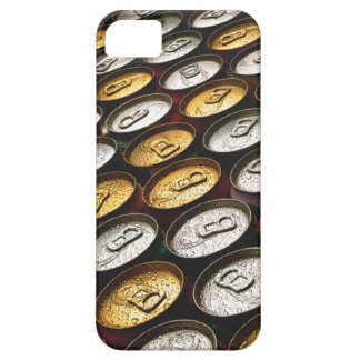 Aluminum cans iPhone 5 cover