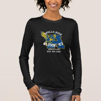 Alumni '83 #8 long sleeve T-Shirt