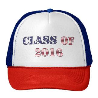 Alumni Alumna Class of 2016 Cap