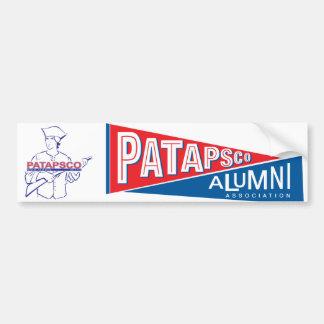Alumni Association Bumper Sticker