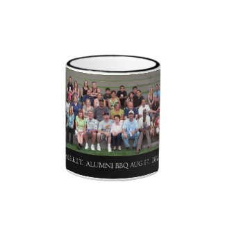 Alumni BBQ Aug 17 Coffee Mugs