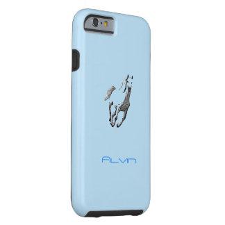 Alvin Tough iPhone 6 Case