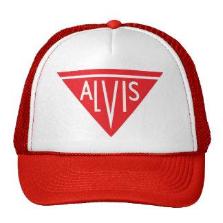 Alvis Car Classic Vintage Hiking Duck Cap