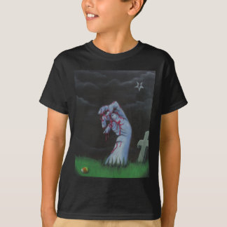 always a reason youth shirt