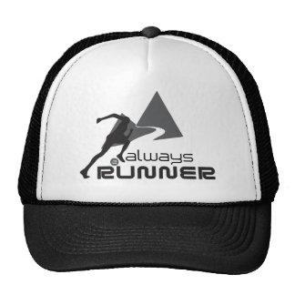 Always a Runner Cap