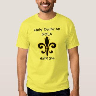 Always a SAINT T-shirts