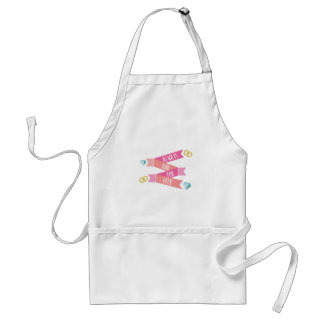Always And Forever Standard Apron