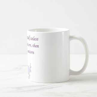 Always be a Unicorn Coffee Mug