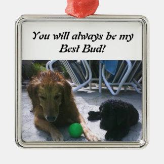 Always Best Buds Ornament