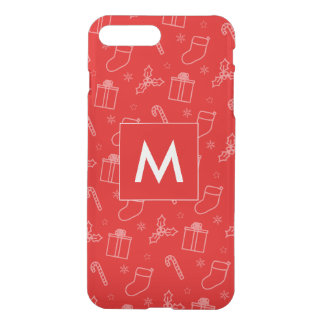 Always Christmas iPhone 7 Plus Case