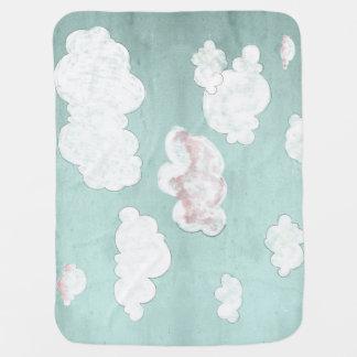 Always dream... baby blanket