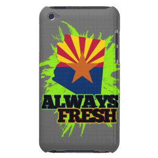 Always Fresh Arizona iPod Case-Mate Cases