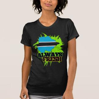Always Fresh Botswana Tee Shirt