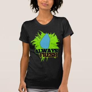 Always Fresh Saint Lucia Shirts