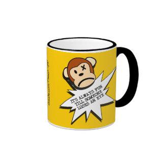 Always Fun2 Ringer Mug
