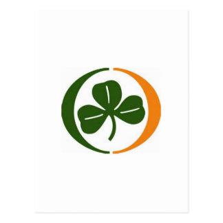 Always Irish Postcard