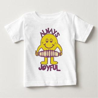 Always Joyful.png T-shirts