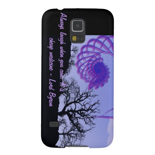 Always laugh when you can. It is cheap medicine Samsung Galaxy Nexus Cases