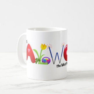 Always the Most Wonderful Time of the Year Mug