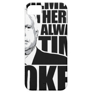 Always Time For Poker iPhone 5 Cover